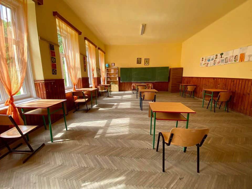 prefect scoala 6