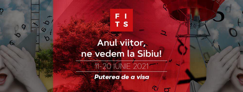 FITS 2021 Puterea de a visa