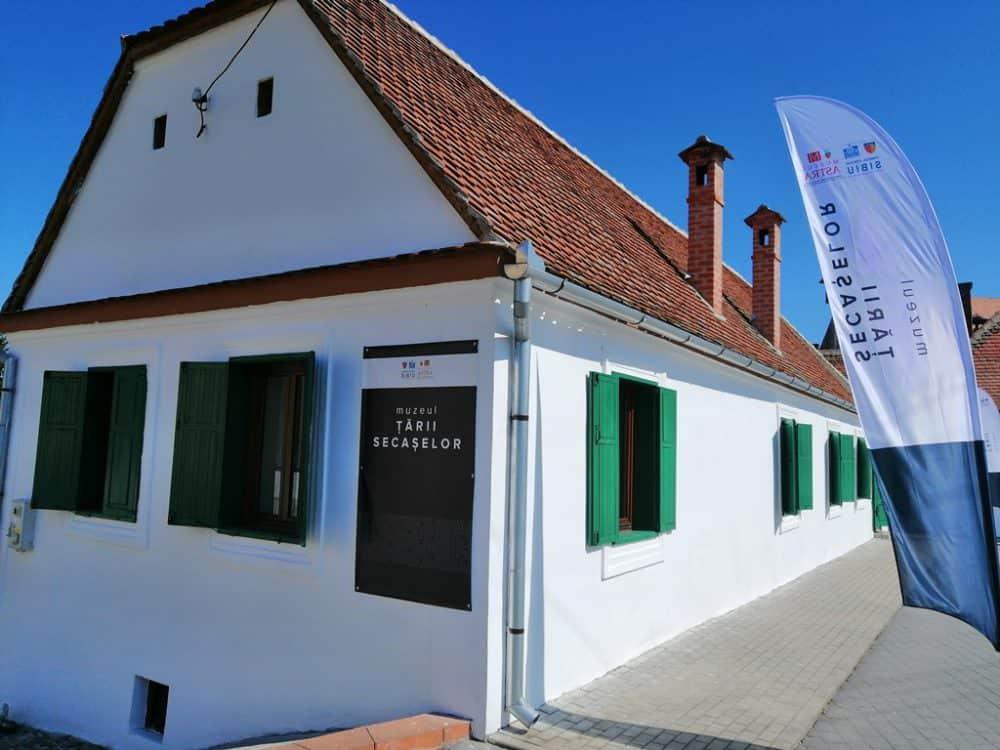 Muzeul Tarii Secaselor 3