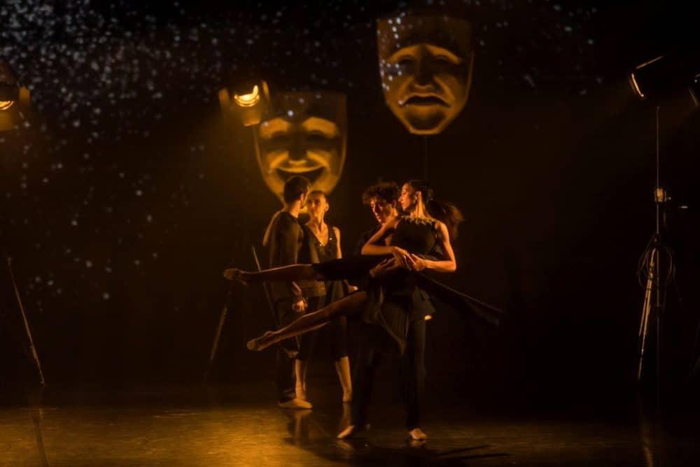 TragiComedy Gigi Căciuleanu Romania Dance Company credit foto Silviu Pavel