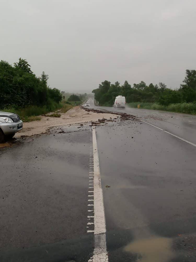 drum dn1 inundat