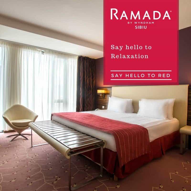 hotel ramada sibiu 1