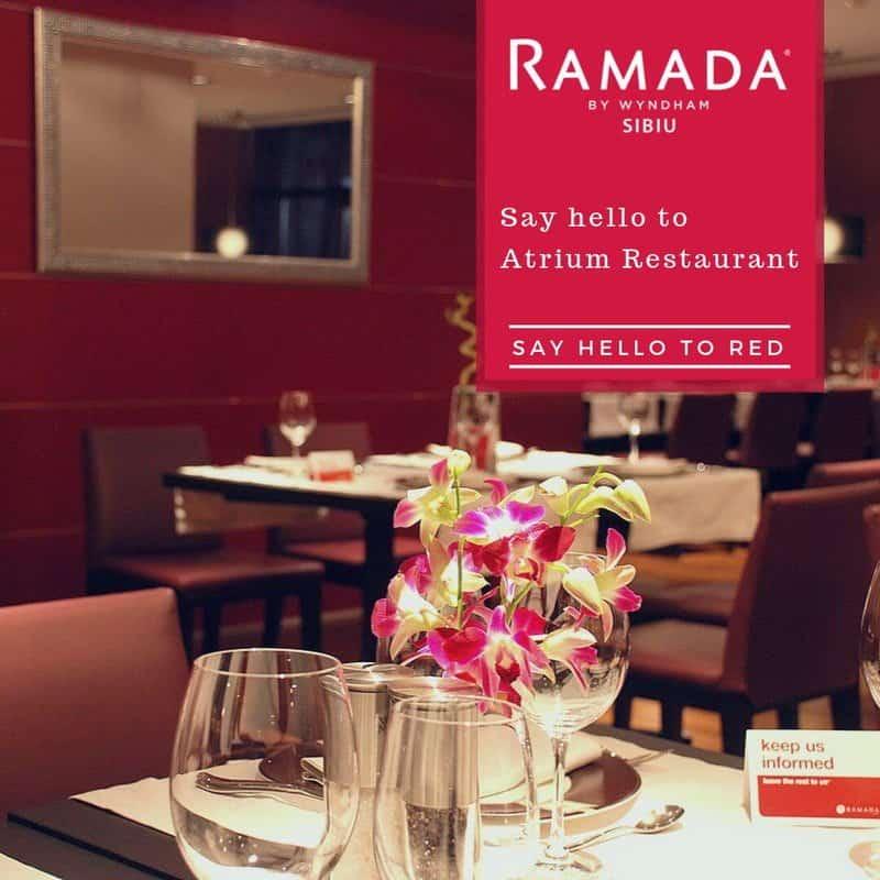 hotel ramada sibiu 4
