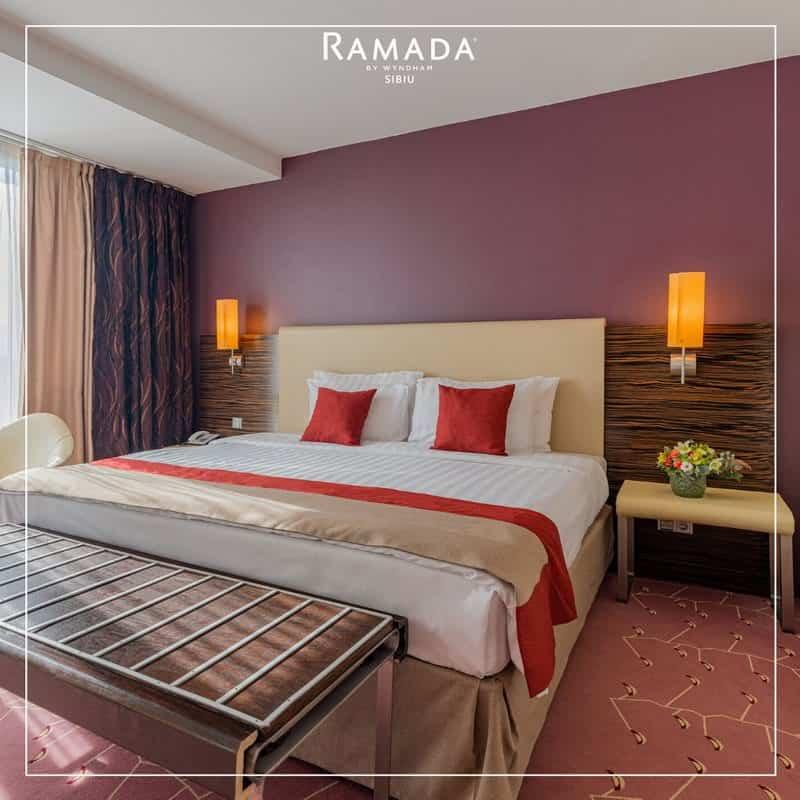 hotel ramada sibiu 5