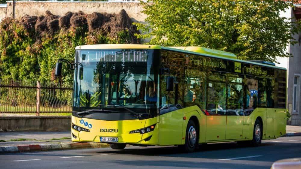 cum să faci bani în autobuz)