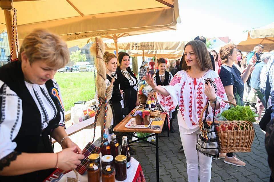 piata volanta transilvania