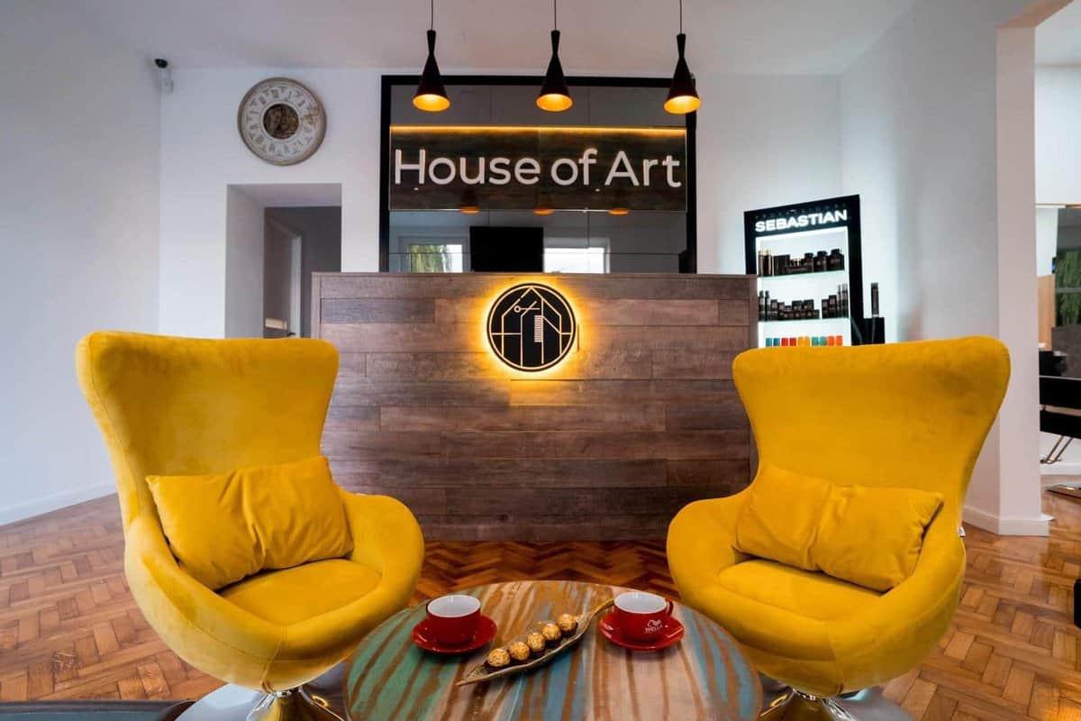 Salon Sibiu House of art 3