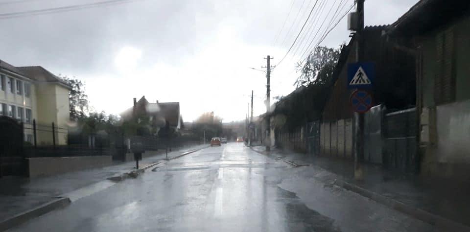 cisnadie inundatii1