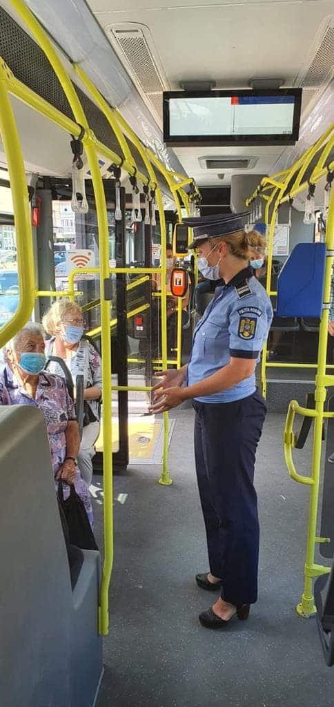 control politie 5