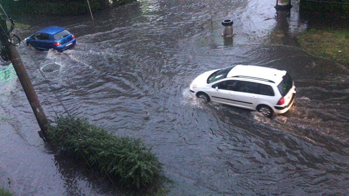 inundatii strand 2