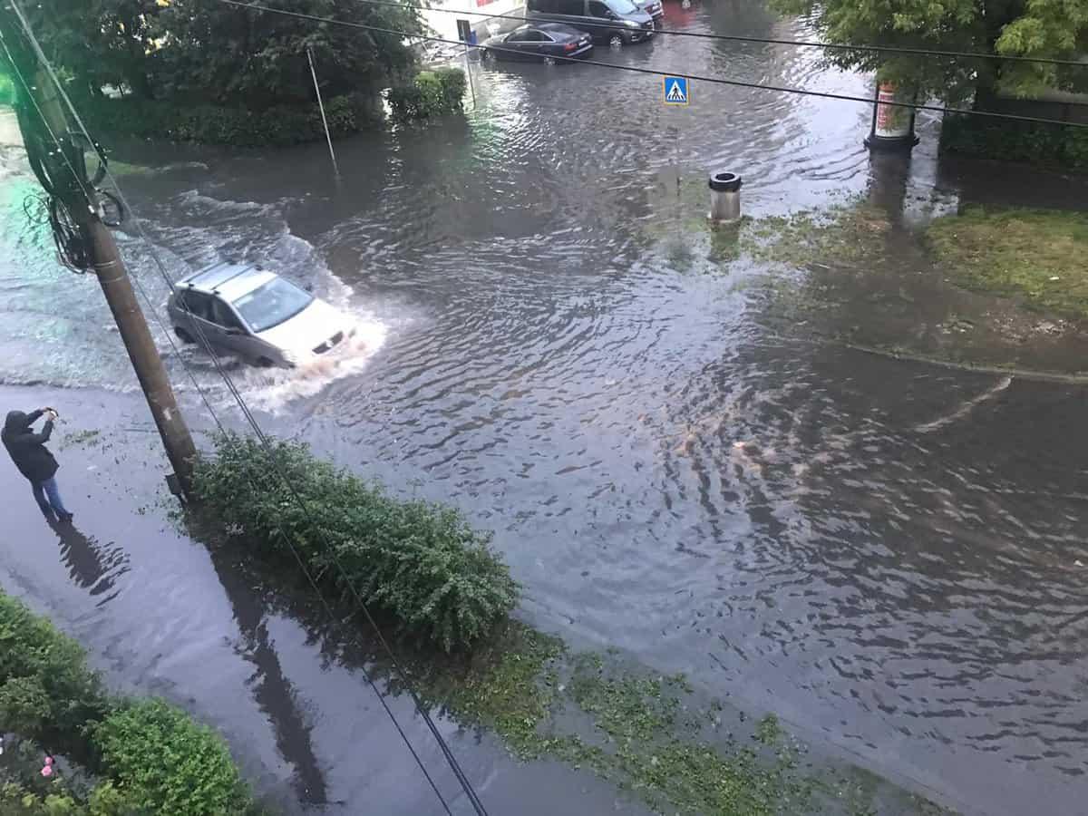 inundatii strand 3