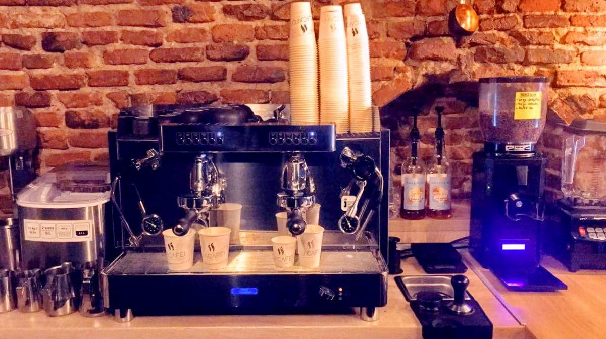 la cafei