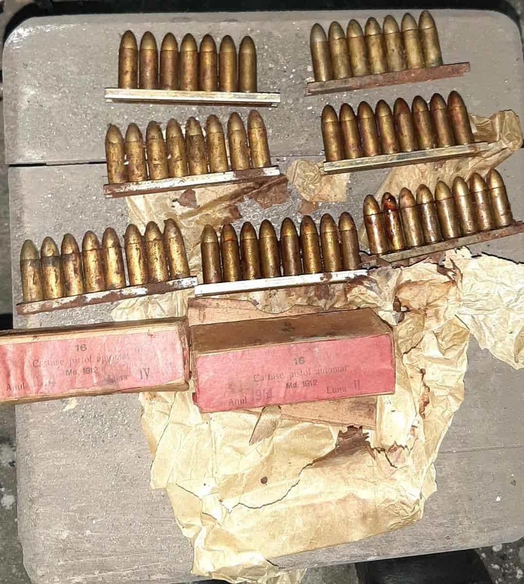 munitie 1