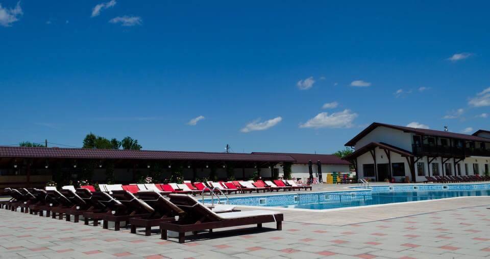 piscina avrig