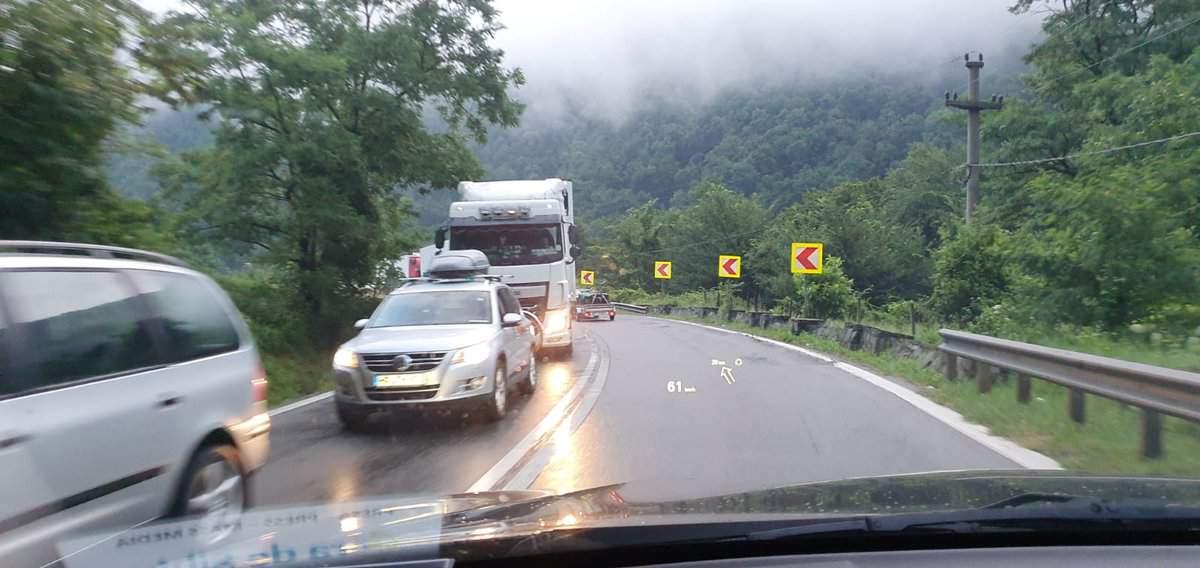trafic valea oltului c 3