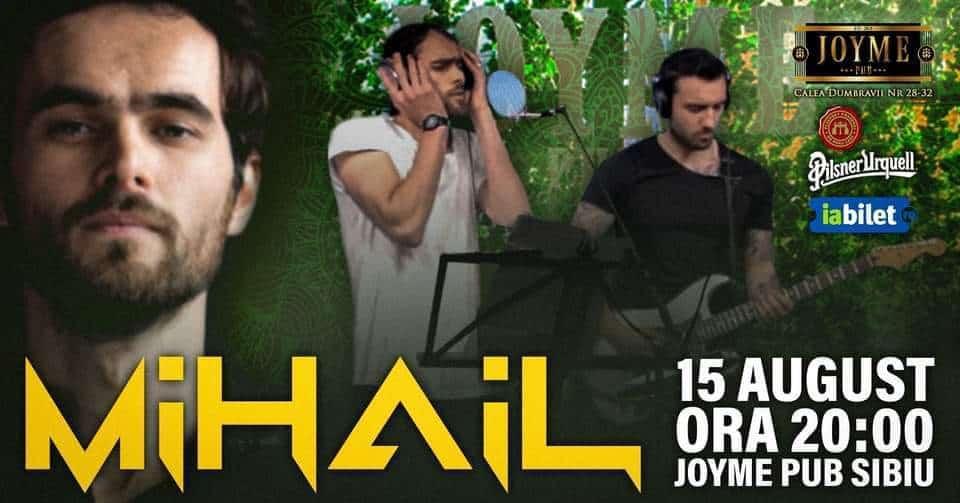 concert mihail