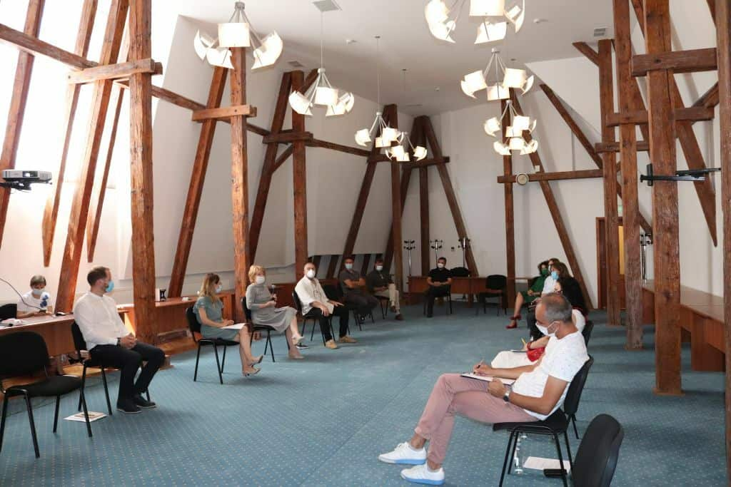 primarie sedinta centru conferinte 2