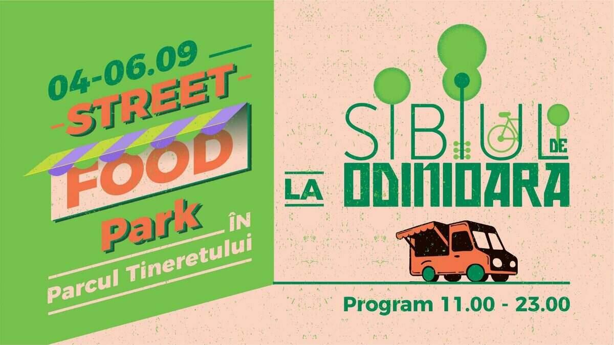 streetv food la SDO