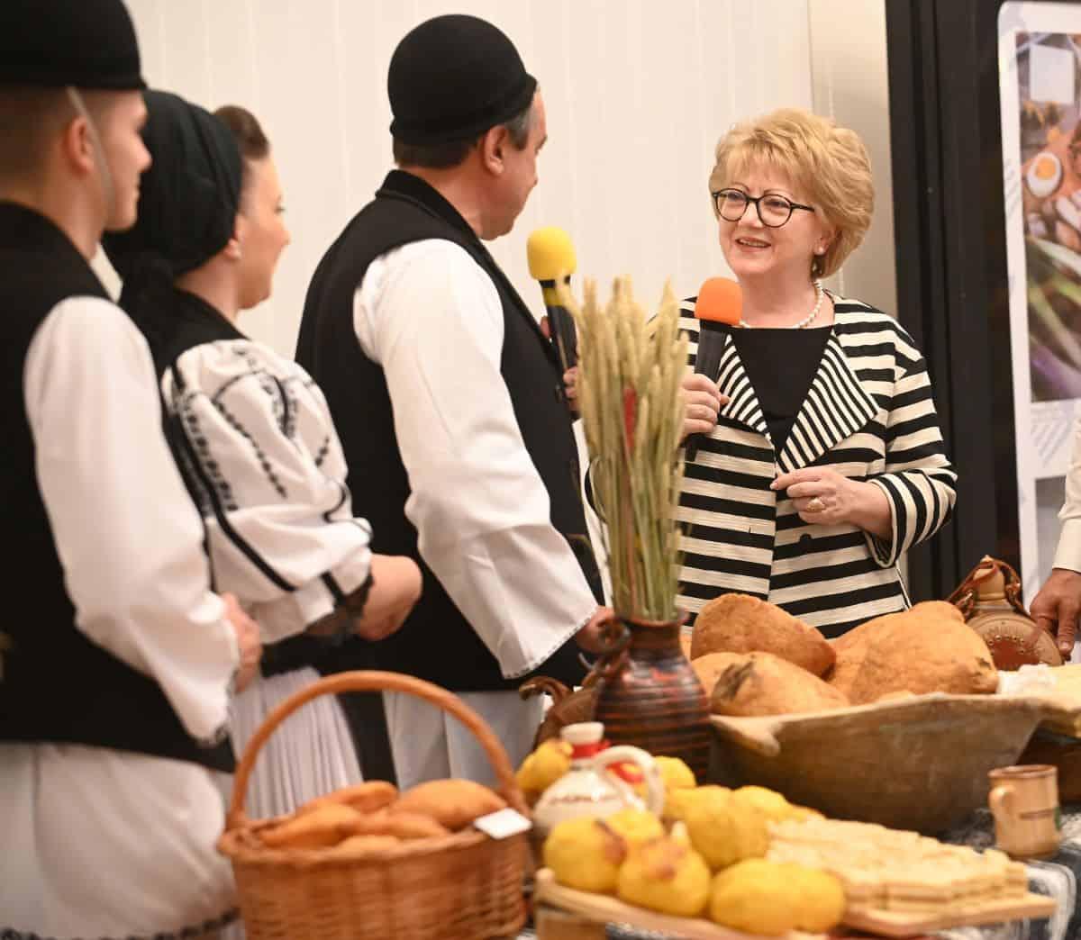 12 Anul trecut Sibiul a fost regiune gastronomica europeana 1 1