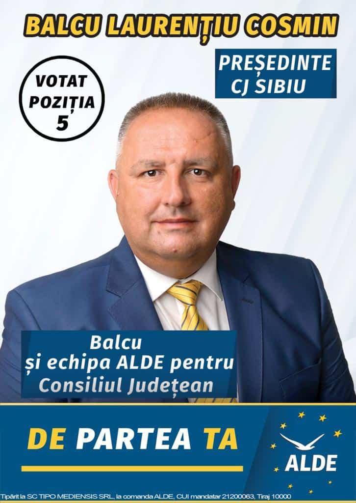 BALCU afis1