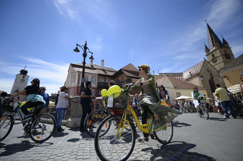 Biciclete Cochete