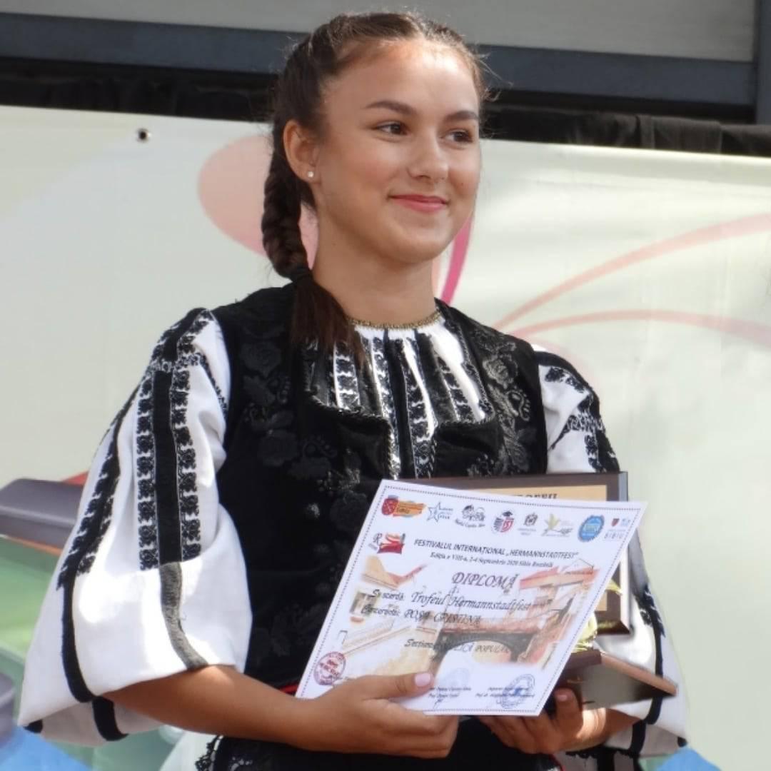 Cristina Posa