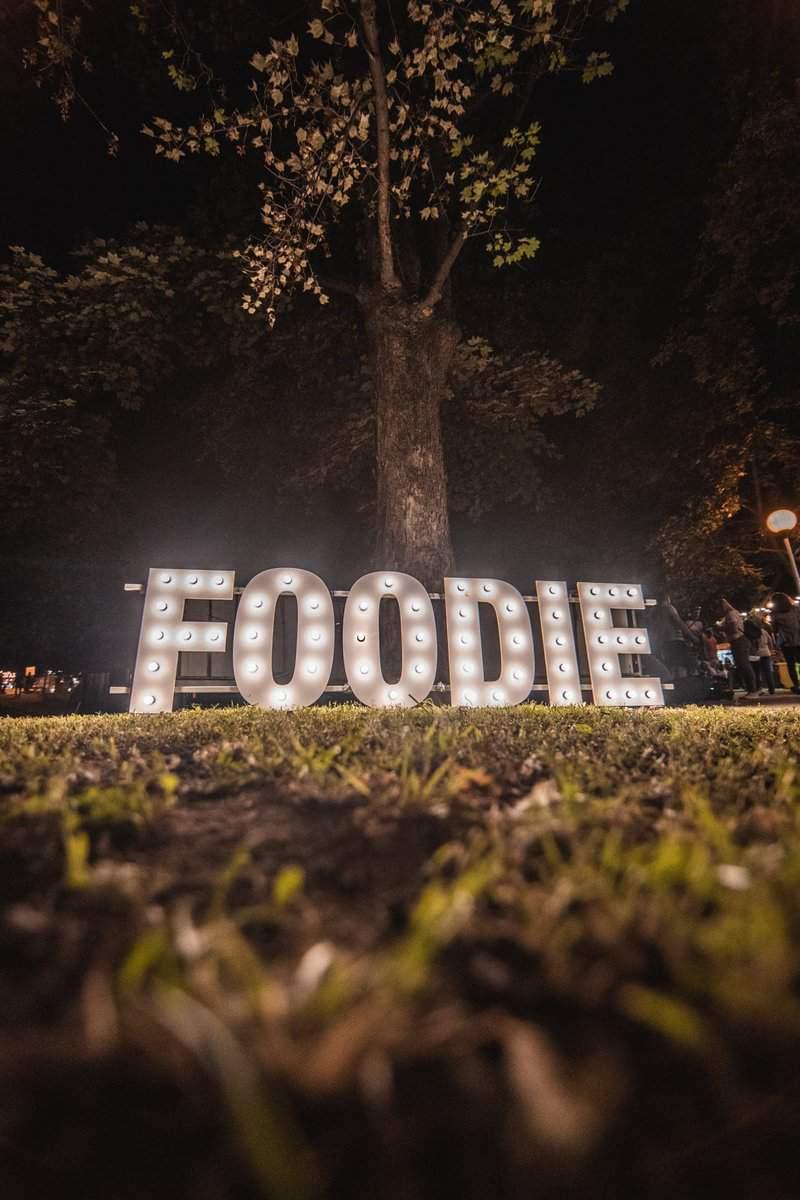 Foodie 2020 foto 1