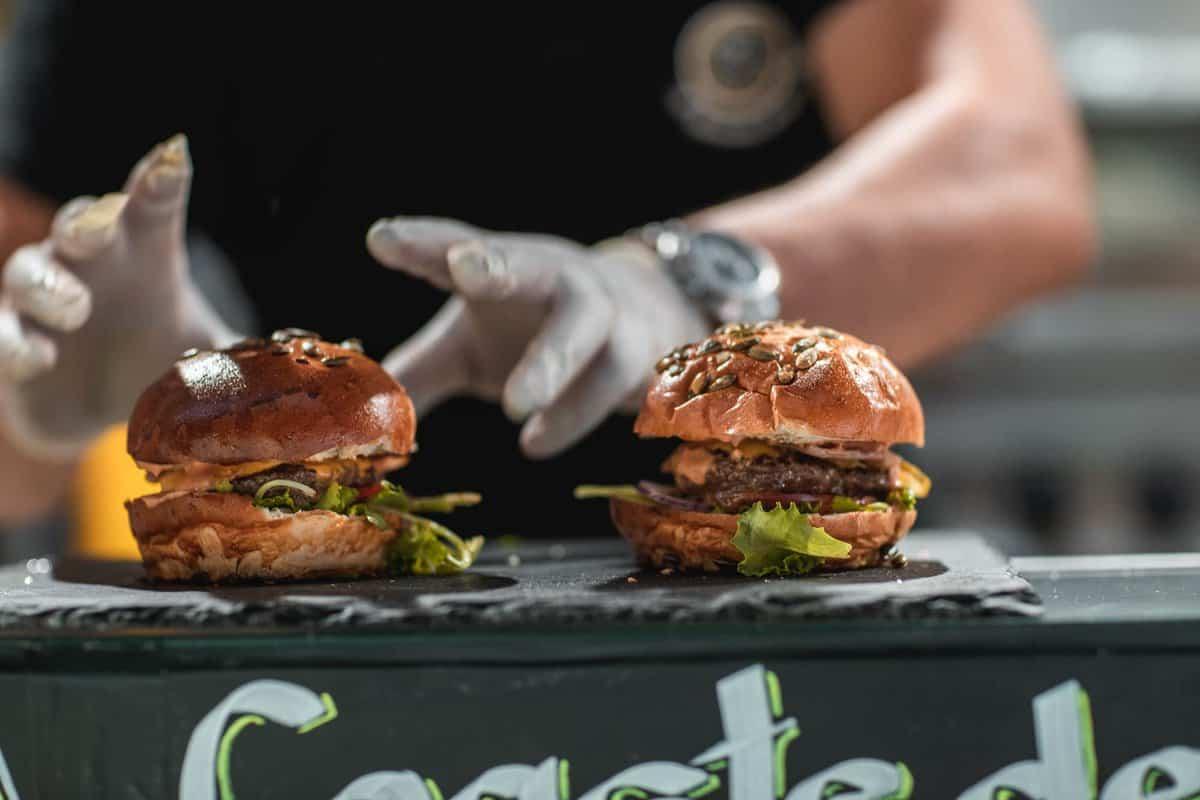 Foodie 2020 foto 2