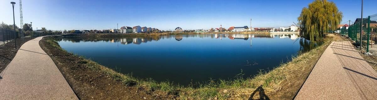 Lacul lui Binder