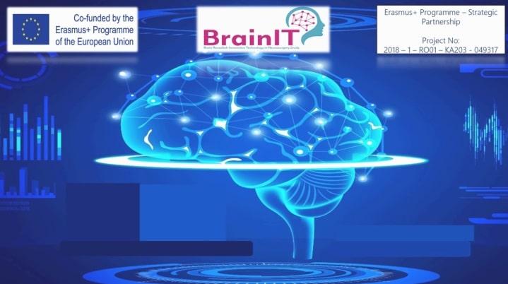 Brain IT foto 1