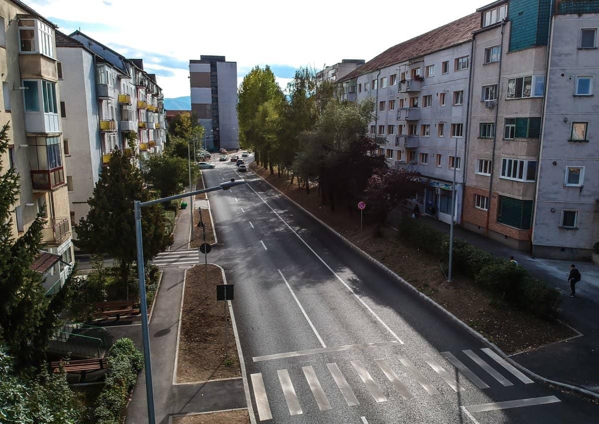 Calea Cisnadiei 2