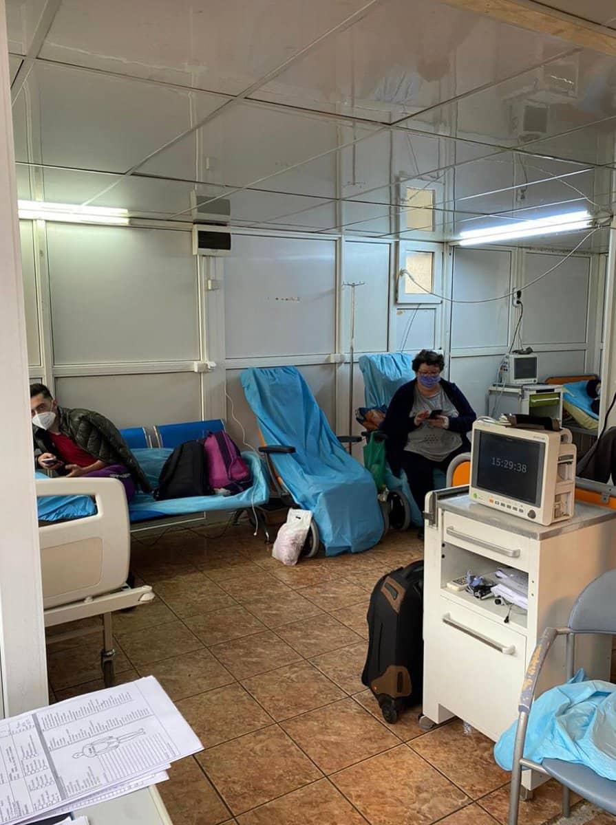 chiosc spital 2