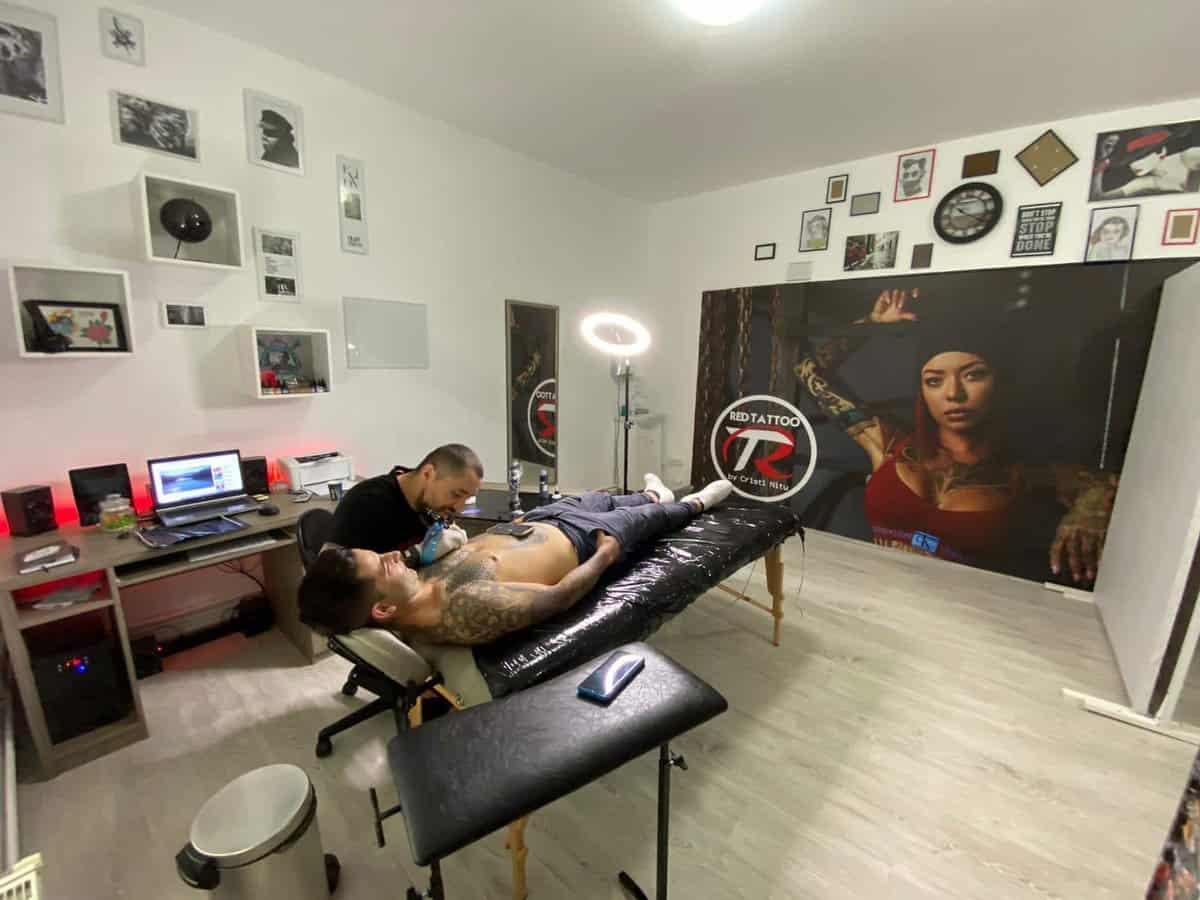 red tattoo cristi nitu 26