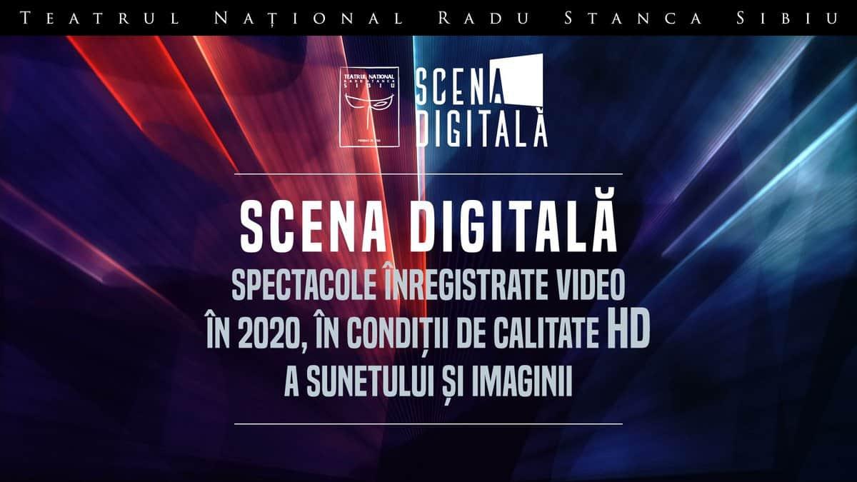 Scena Digitala vizual 2
