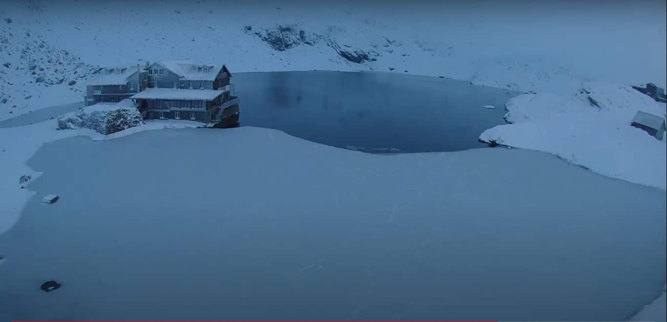 balea lac 13