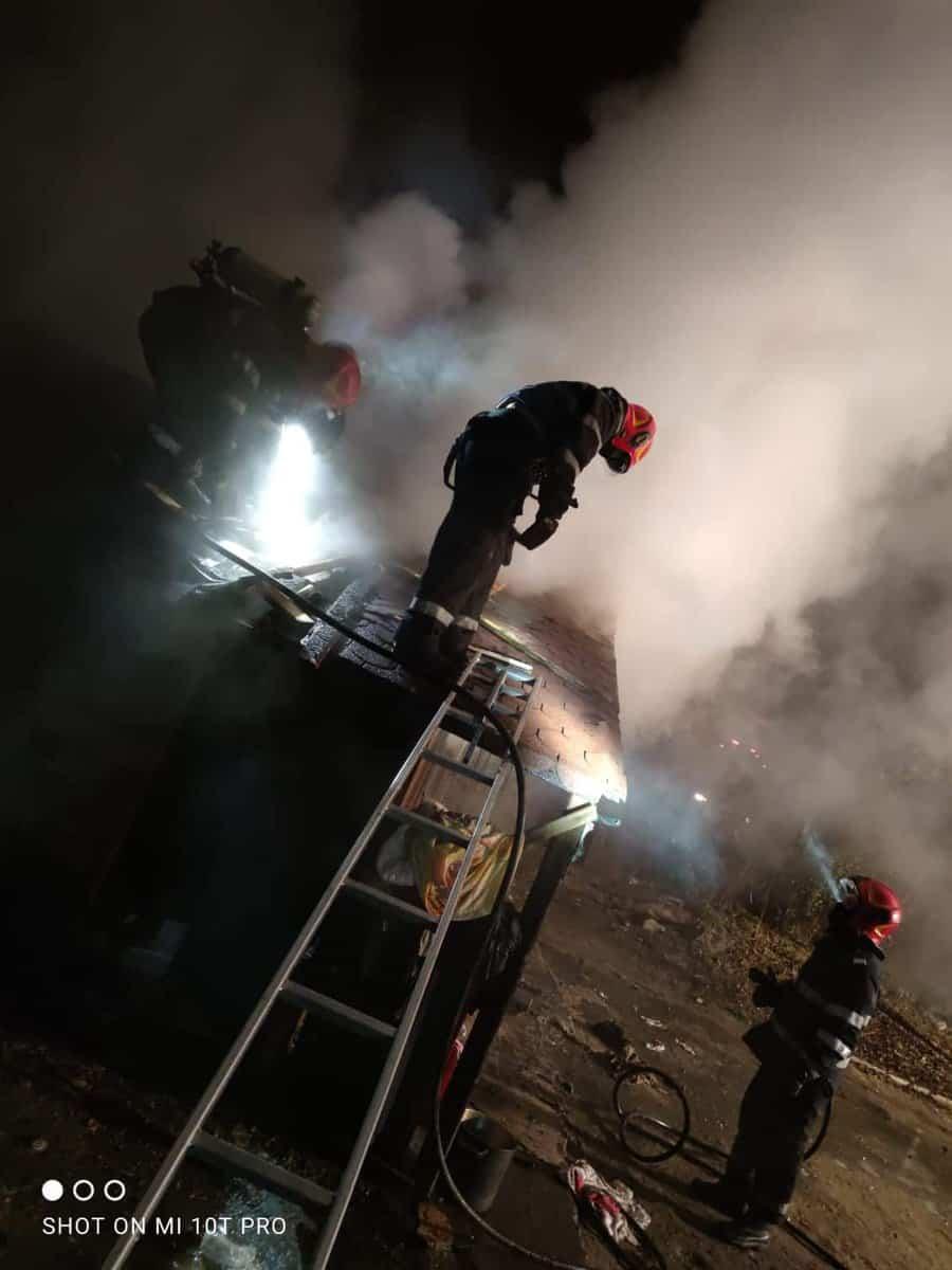 incendiu cabana orzului 3
