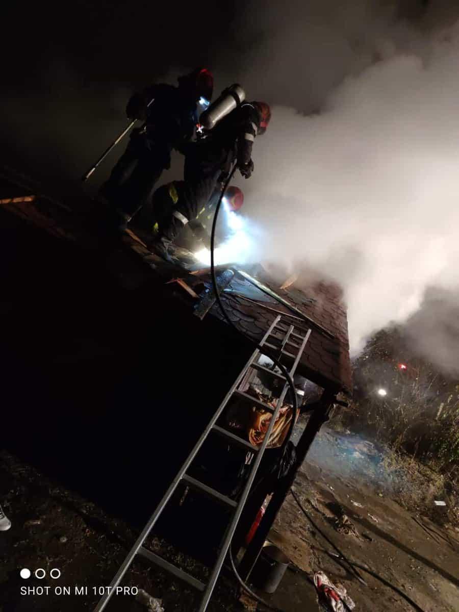 incendiu cabana orzului 7