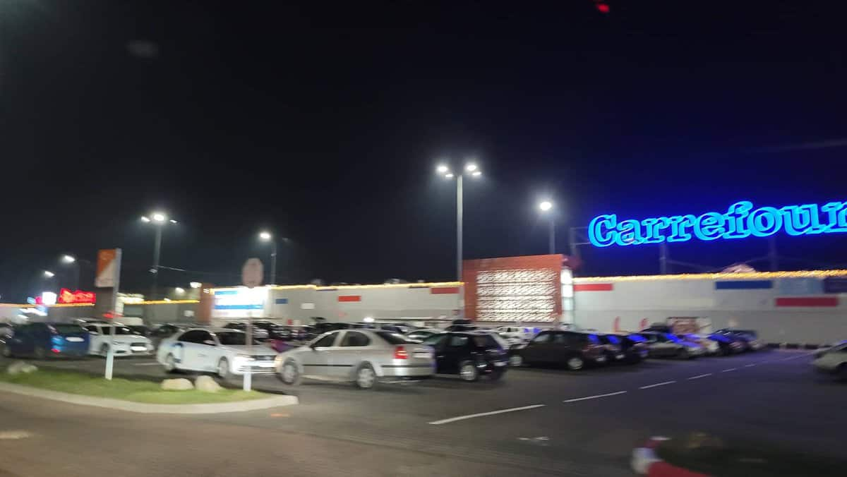 parcare mall aglomeratie 1