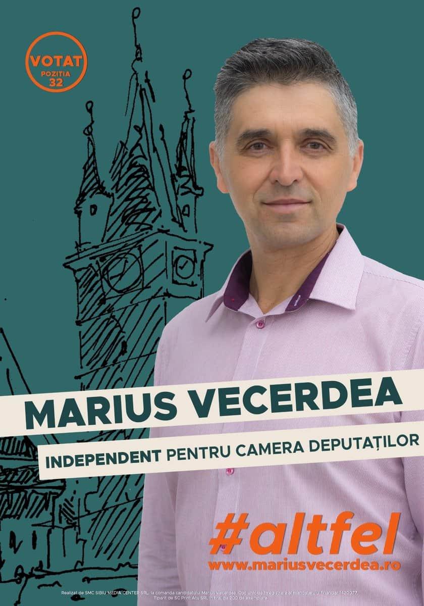 Marius Vecerdea2