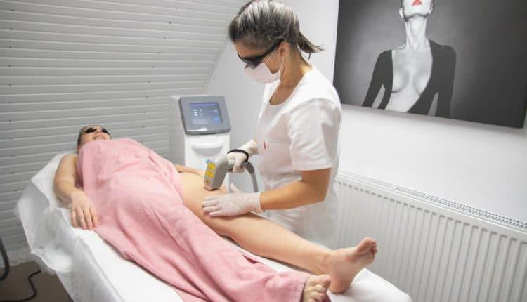 smart slim Sibiu epilare laser