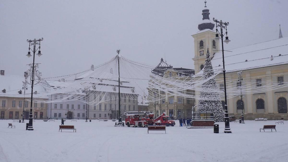 Ninsoare Sibiu 1 1