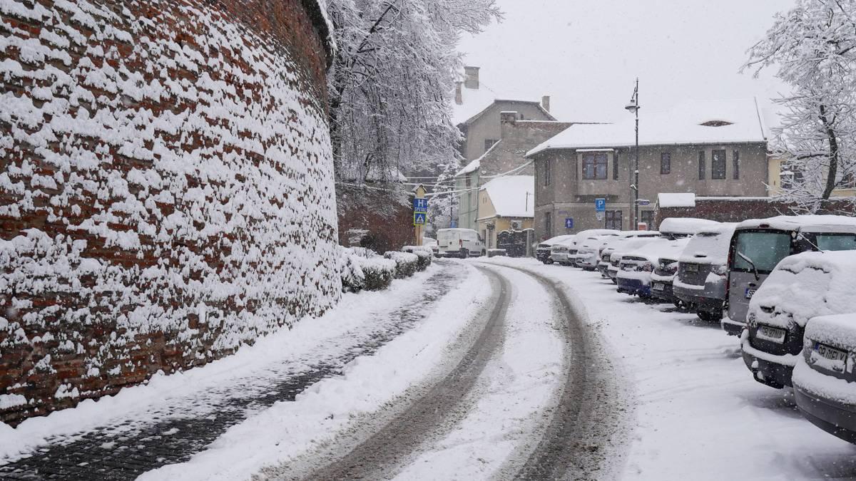 Ninsoare Sibiu 13 1