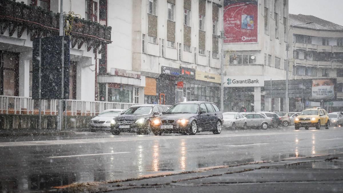 Ninsoare Sibiu 13