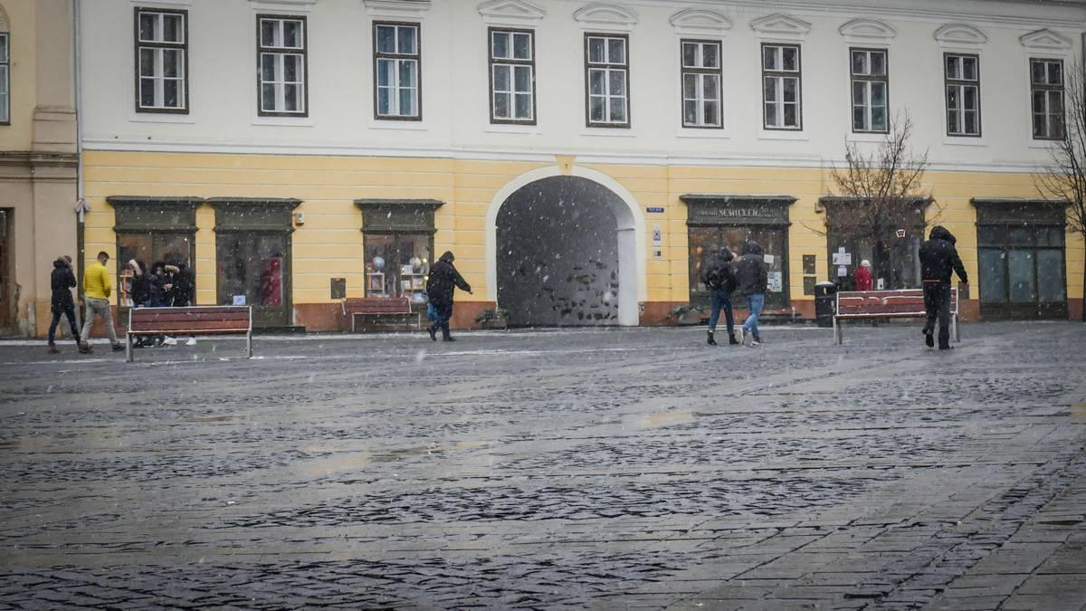 Ninsoare Sibiu 21
