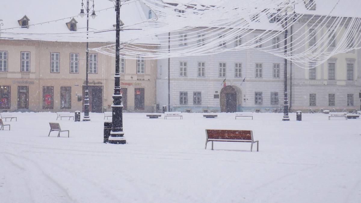 Ninsoare Sibiu 22 1