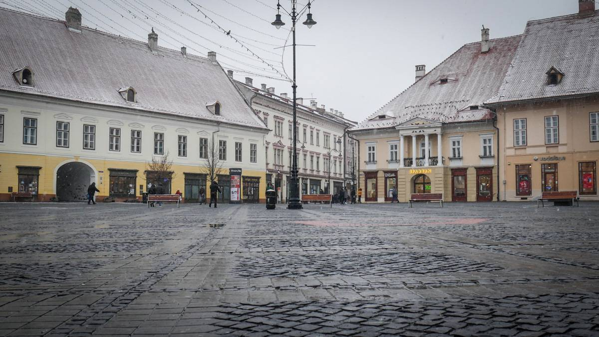 Ninsoare Sibiu 22