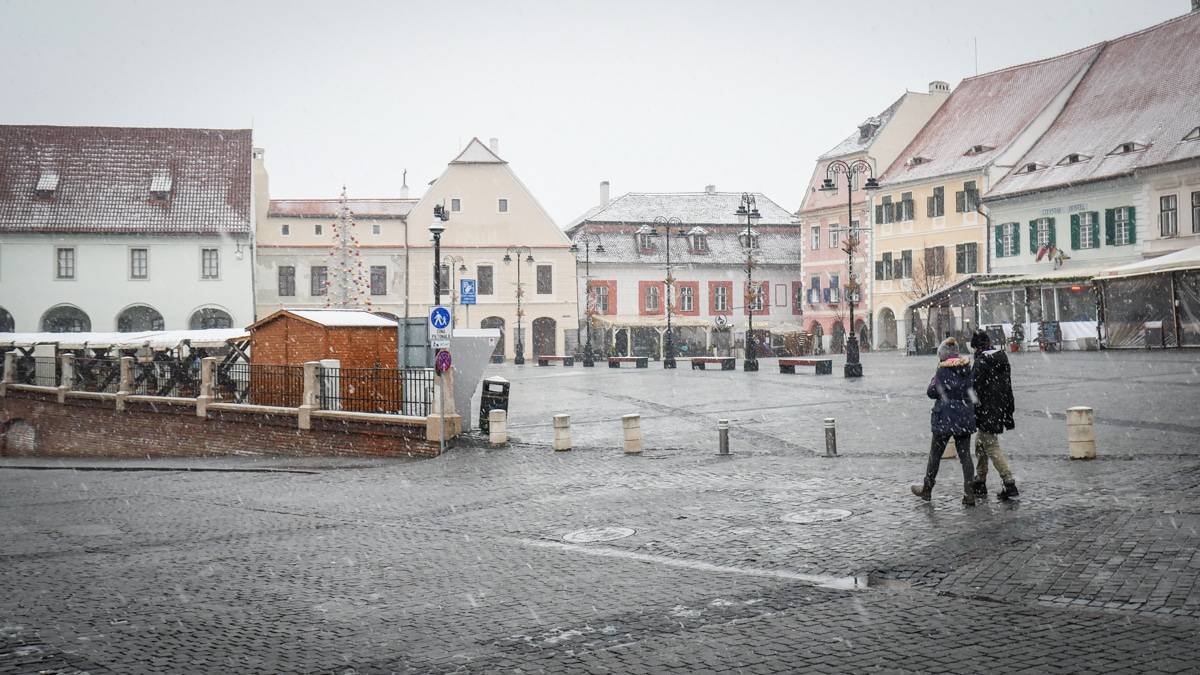 Ninsoare Sibiu 24