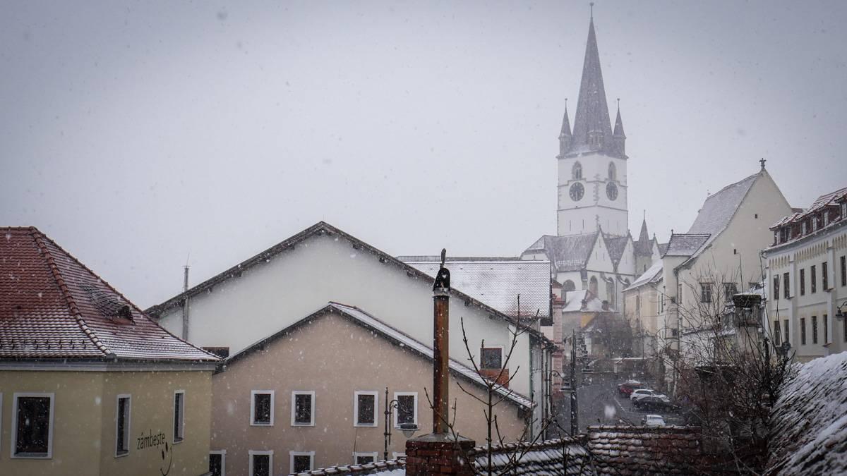 Ninsoare Sibiu 27
