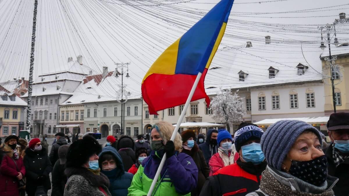 Protest Gunoaie Piata Mare 15