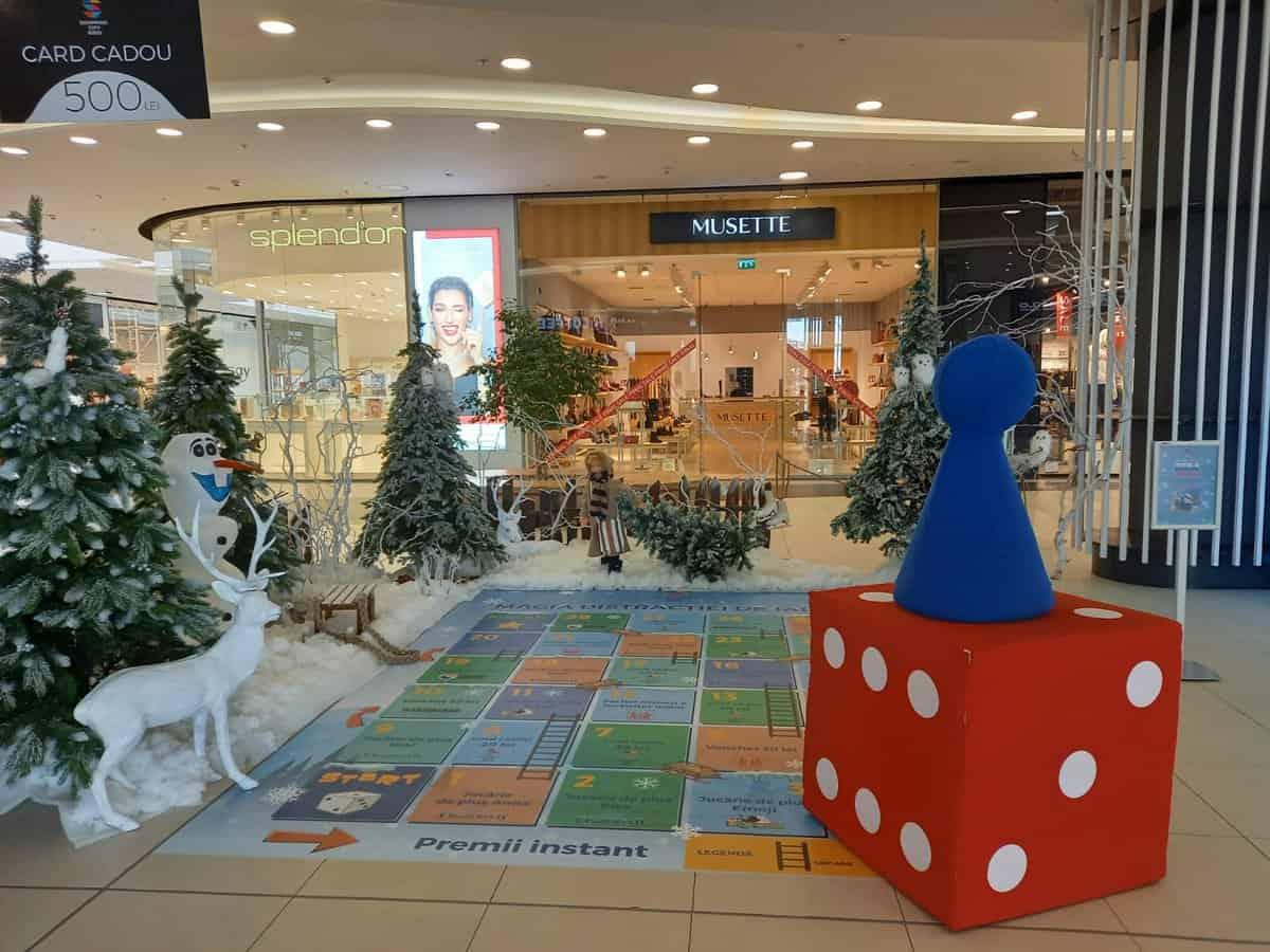 Shopping City Sibiu Sezonul reducerilor de iarna 2